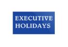 Executive Holidays