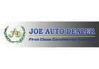 Joe Auto Dealer